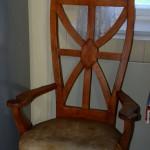 berg-trekirke-stol