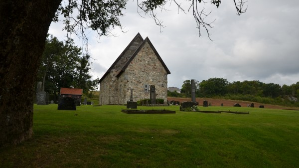 Berg steinkirke
