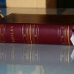 kjose-kirke-bibel