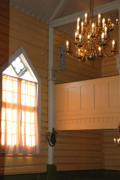 kjose-kirke-lys