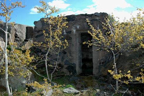 hummerbakkfjorden-bunker