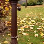 langestrand-kirke-vannpost