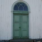 langestrand-kirkedoer
